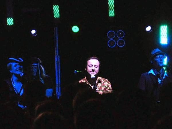Koncert w Arkadach