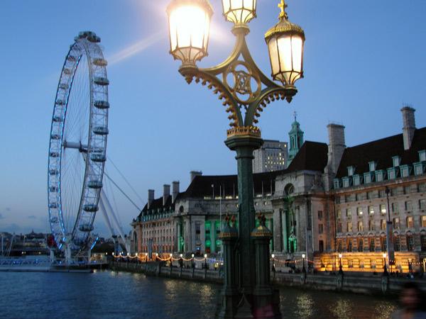 Zdjęcie - Londyn