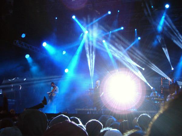 Zdjęcie - Znów światełko