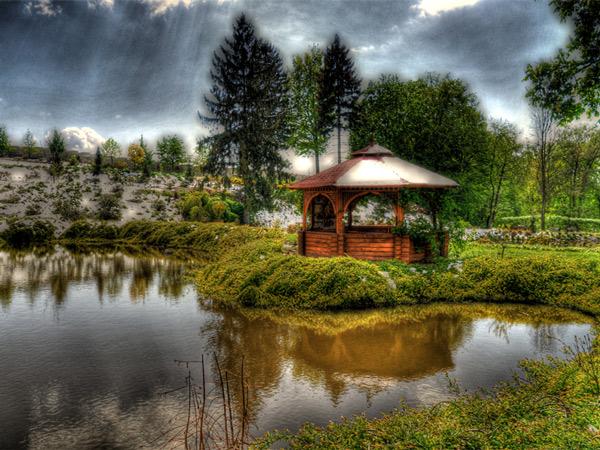 Zdjęcie - Wojsławice HDRy