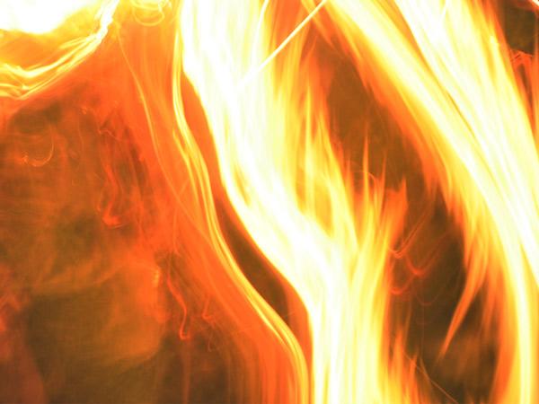 Zdjęcie - Płomiennie