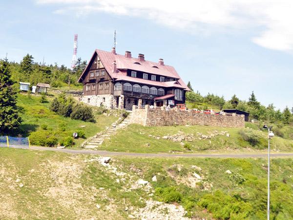 Zdjęcie - Zamek Czocha