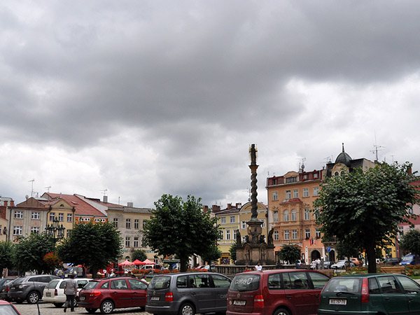 Zdjęcie - Skalne Mesto