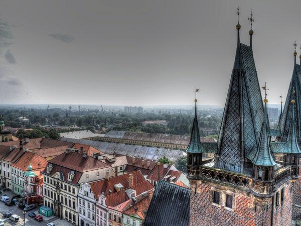 Zdjęcie - Hradec Kralove