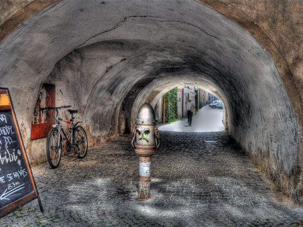 Zdjęcie - Pardubice