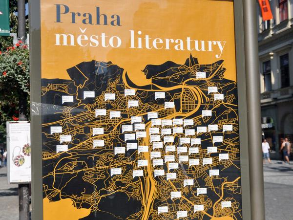 Zdjęcie - Praga