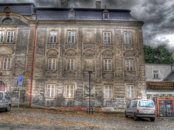 Zdjęcie - Liberec