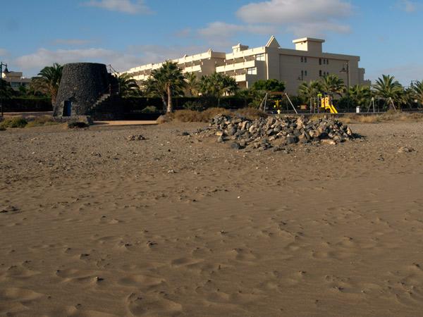 Zdjęcie - Spacer po wyspie