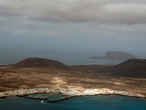 Wycieczka po wyspie