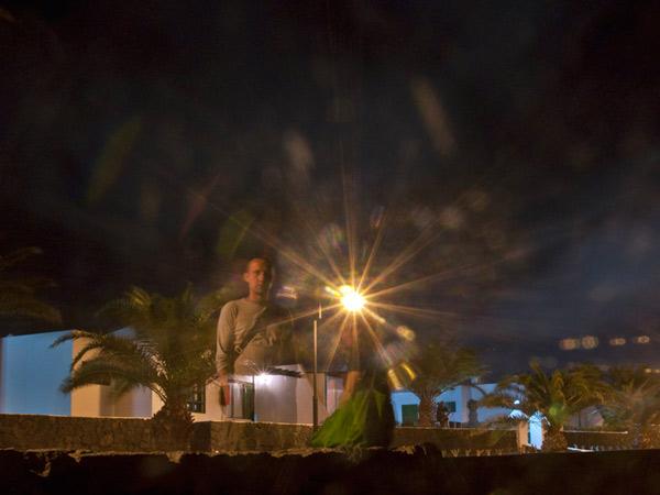 Zdjęcie - Wieczorny spacer