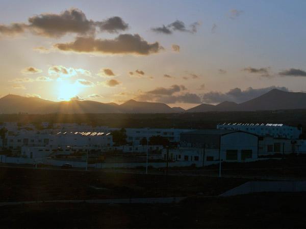 Zdjęcie - Lanzarote
