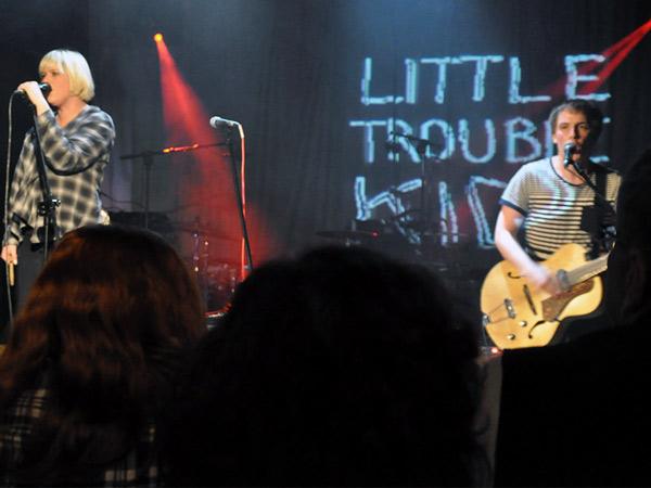 Little Trouble Kids