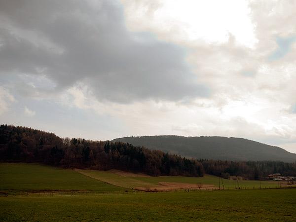 Zdjęcie - Pagórki
