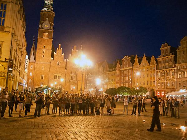 Zdjęcie - Rynek Wrocław