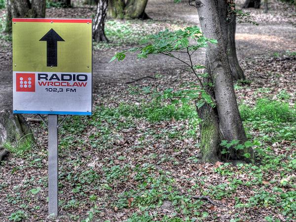Zdjęcie - Radio Wrocław