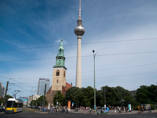 Zdjęcie - Berlin