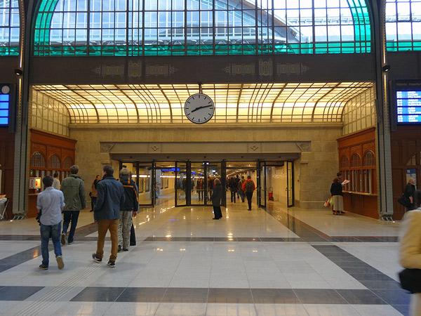 Zdjęcie - Dworzec Główny, Wrocław
