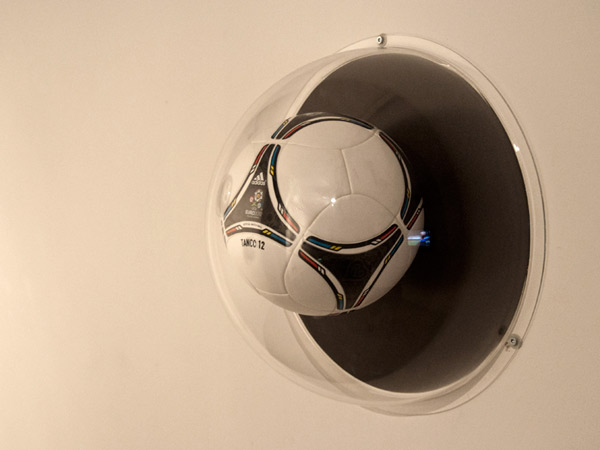Zdjęcie - Euro 2012 rozpoczęte