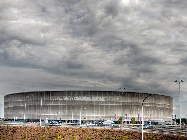 Euro 2012 rozpoczęte