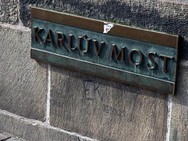 Zdjęcie - Karluv most