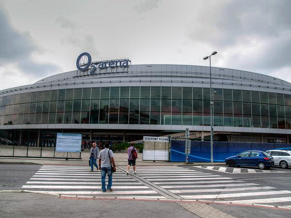 Zdjęcie - Hala 02 Arena