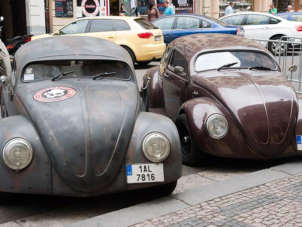 Zdjęcie - Pojazdy