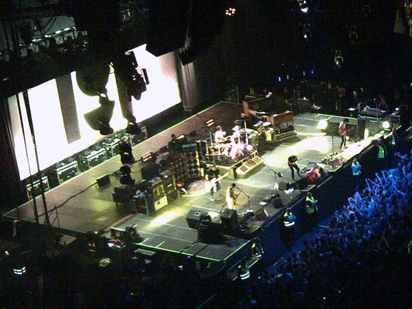 Zdjęcie - Pearl Jam