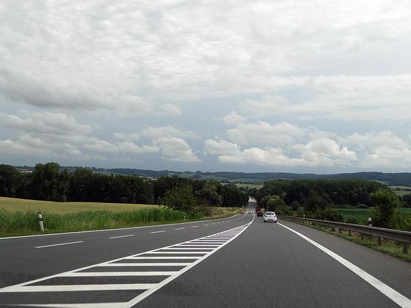 Zdjęcie - Powrót z Czech