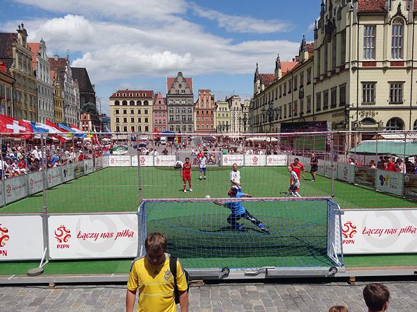 Wrocław Cup 2012