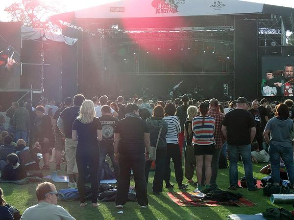 Zdjęcie - Jarocin Festiwal