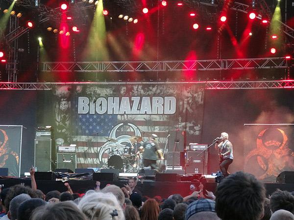 Zdjęcie - Biohazard