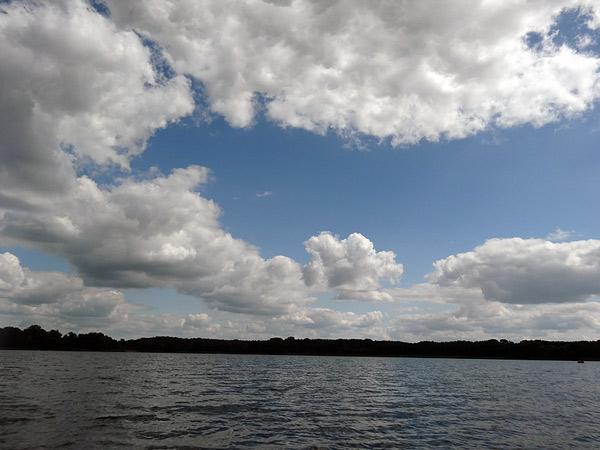 Zdjęcie - Jezioro Orchowe