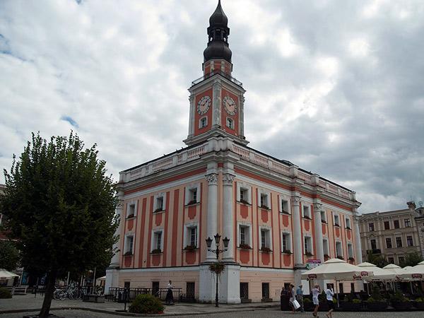 Zdjęcie - Leszno