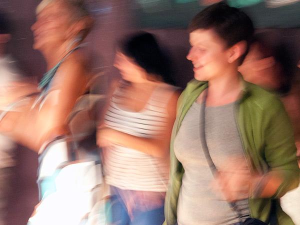 Tanicowała