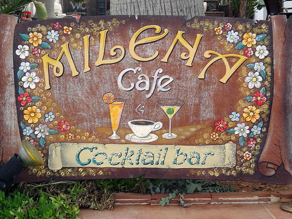Milena Cafe