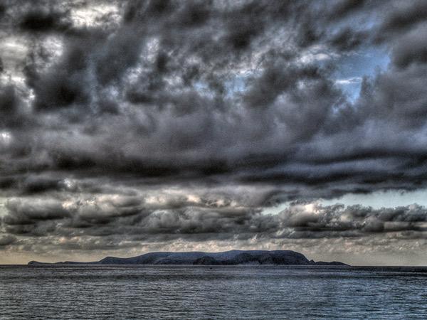 Zdjęcie - Niebo HDR