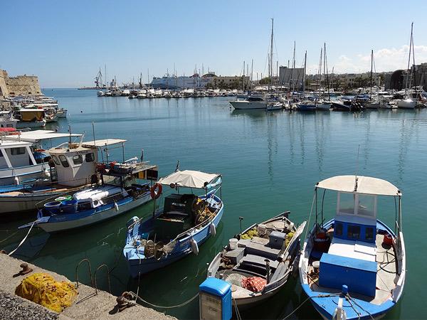 Zdjęcie - Port