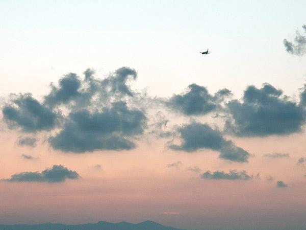 Zdjęcie - Zachód słońca