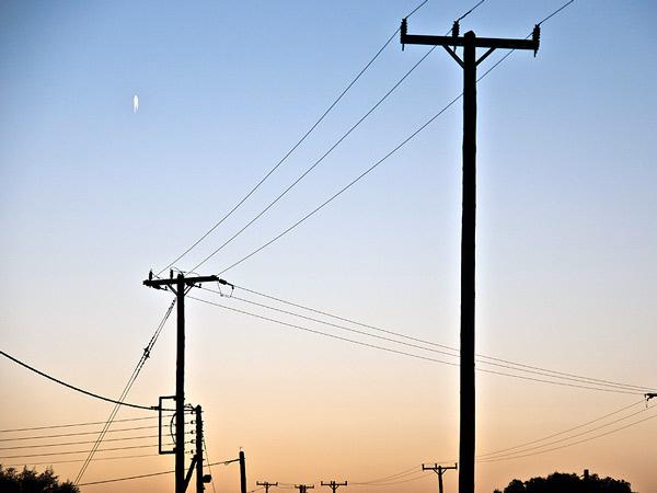 Zdjęcie - Elektryfikacja Krety