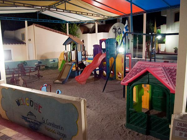 Zdjęcie - Welcome na placu zabaw