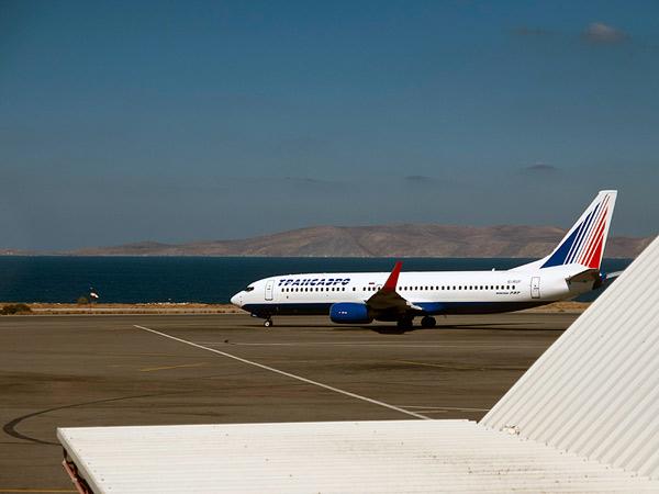 Lotnisko Iraklion