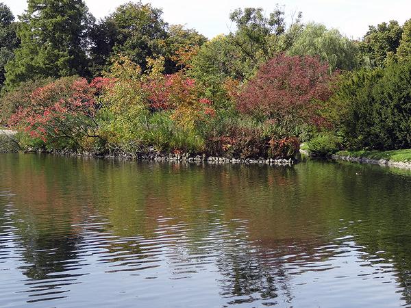 Park Południowy, Wrocław