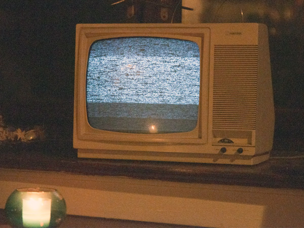 After party TV