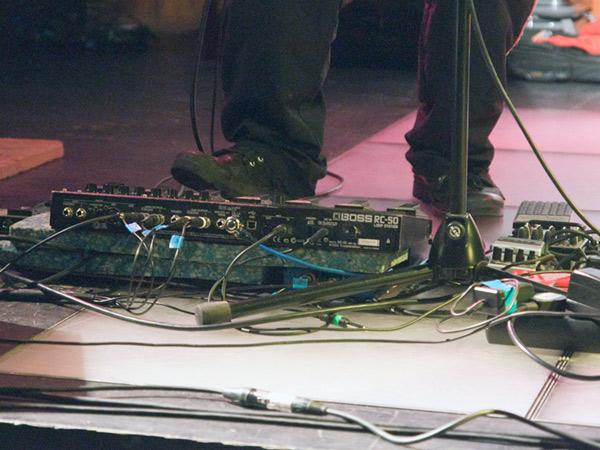 Elektronika + kable