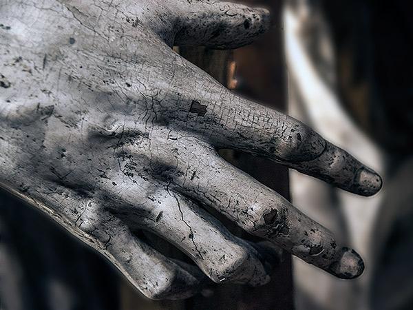 Dłoń 1