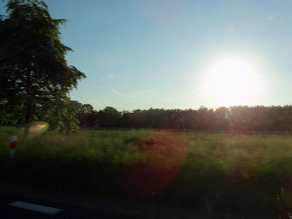 Zdjęcie - Słońce