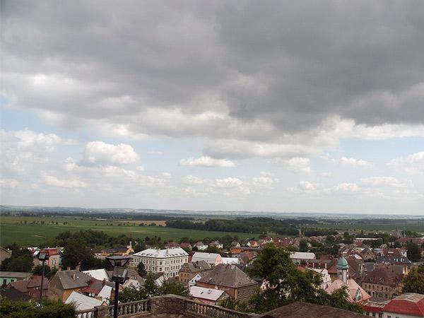 Zdjęcie - Panorama