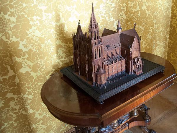 Kopia Bazyliki Wrocławskiej
