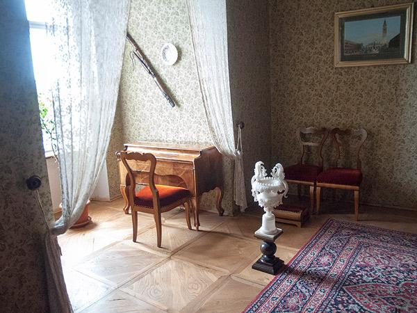 Zdjęcie - Sale zamkowe