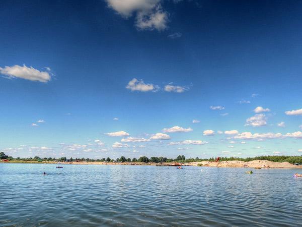 Zdjęcie - Jezioro